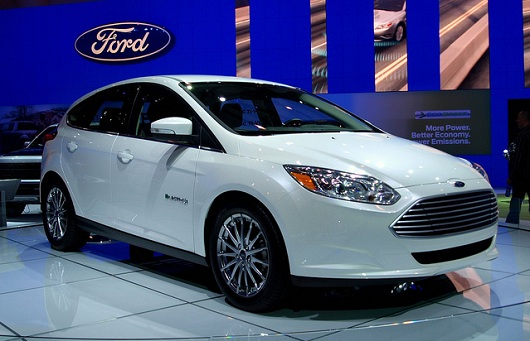 Zipcar To Add Ford Focus To Mason Fleet Also Dropping Fees