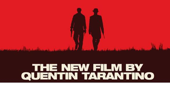"""Quentin Tarantino's new film, """"Django Unchained"""" will be released on December 25, 2012.  (Photo courtesy of BeyondHollywood.com)."""