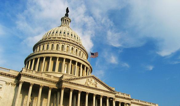 The Congressional Research Service recently determined that 170 members of the House and 60 members of the Senate were once lawyers. (Photo courtesy of Andy Withers, Flickr)