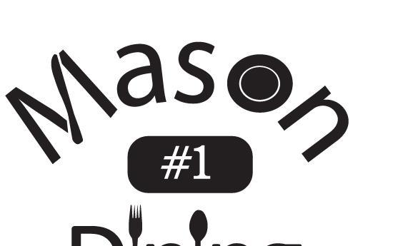 Mason Dining hopes to improve their waste management and sustainability programs (image courtesy of Mason Dining).