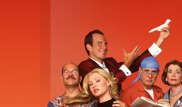 "The beloved comedy, ""Arrested Development"" will be airing its fourth season, not on television, but on the online streaming site Netflix starting May 26 (photo couresty of MSN.com)."