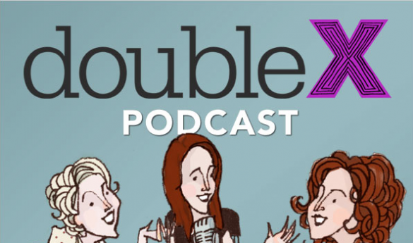 DoubleX, hosted by Slate.com, produces content on gender, sexuality and women's issue (photo courtesy of DoubleX).