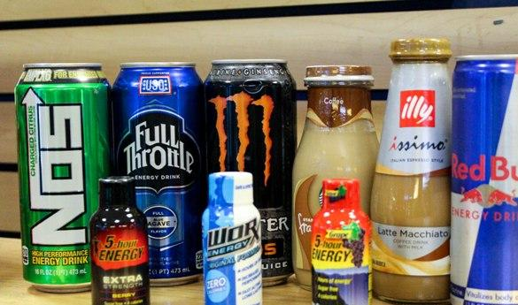POLL: What Type of Caffeine Do Students Prefer?