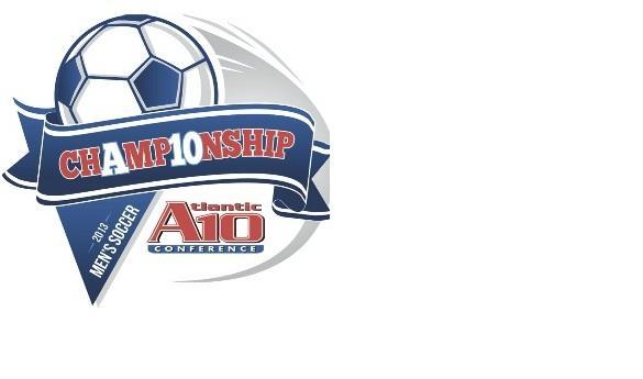 Dayton hosts the Atlantic 10 Men's Soccer Championship Nov. 14-17 (photo courtesy of atlantic10.com).