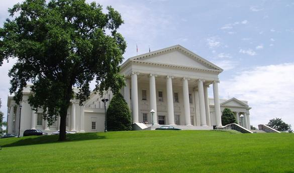 Under the current budget proposal, Mason will receive $6.3 million in additional financial aid from Virginia over the next two years (photo courtesy of Wikimedia Commons).