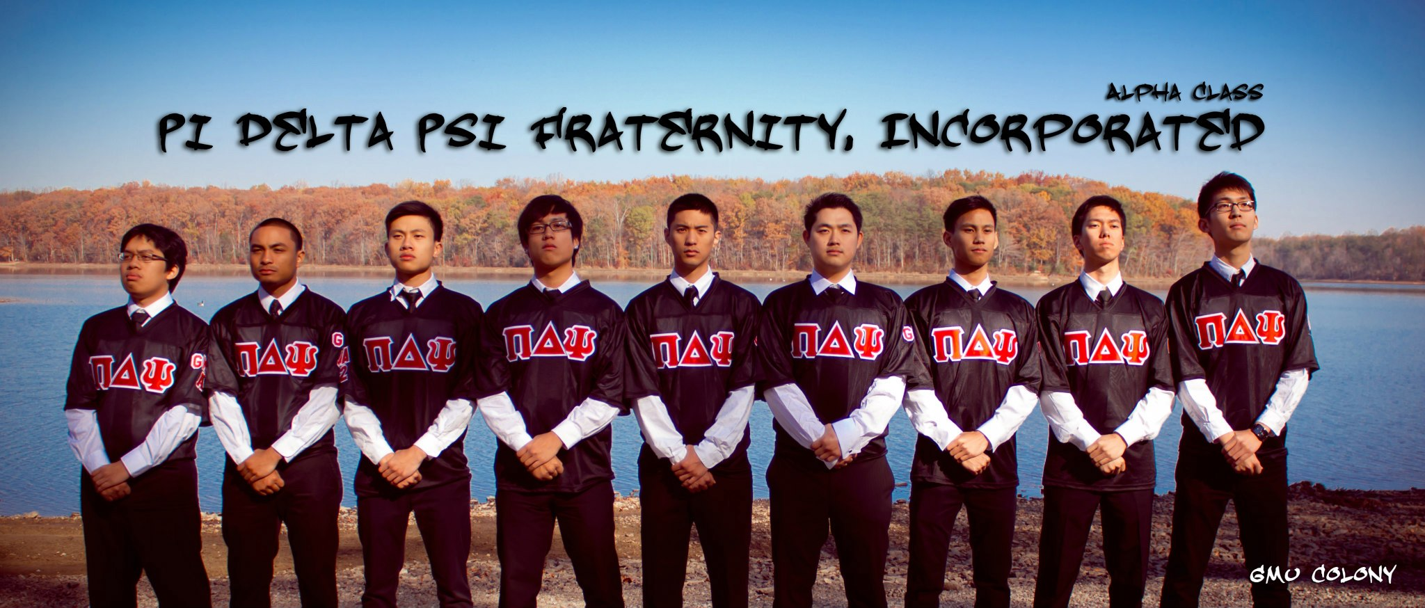 South Asian Fraternities 93